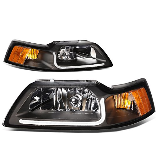 02 mustang v6 fog lights - 9