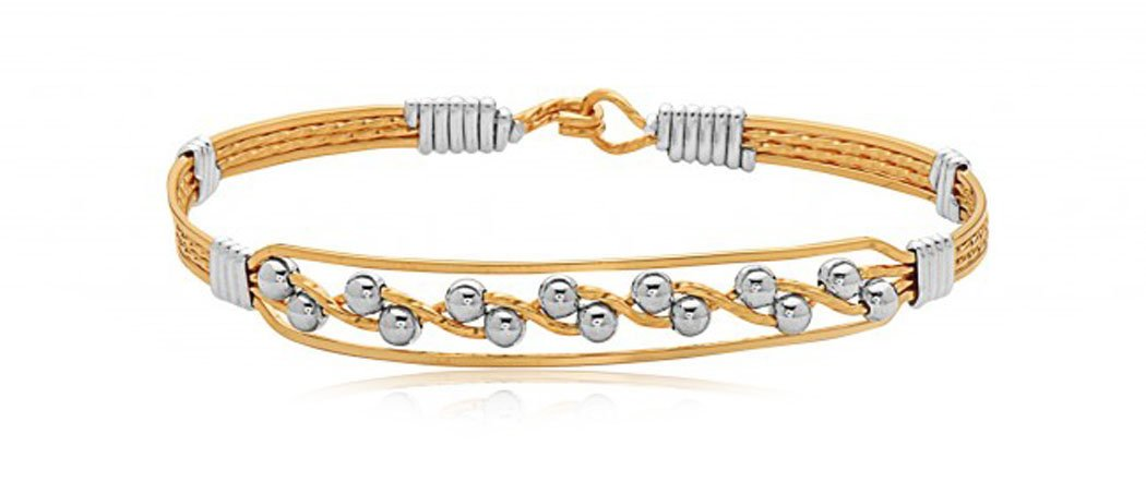 The Journey Bracelet - Ronaldo Designer Jewelry (7)