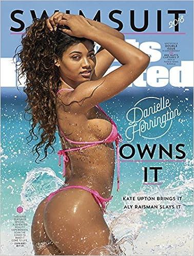 76e2aac8e0 Sports Illustrated Swimsuit Issue 2018: Sports Illustrated: 0888526100493:  Amazon.com: Books