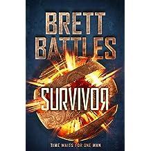 Survivor (Rewinder Series Book 3)