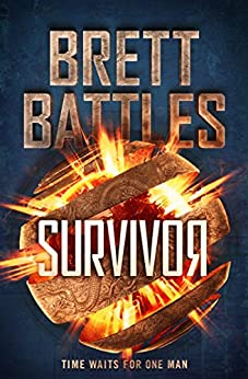 Survivor (Rewinder Series Book 3) by [Battles, Brett]