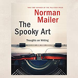 The Spooky Art Audiobook
