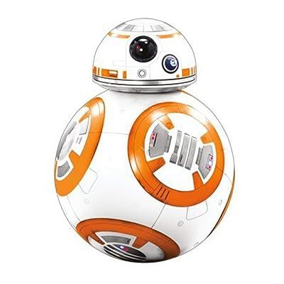 "Star Wars: The Force Awakens 32"" Deluxe Nylon Kite: BB-8: Toys & Games"