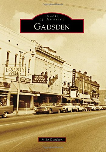 Gadsden (Images of America)