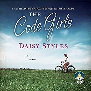 The Code Girls Audiobook