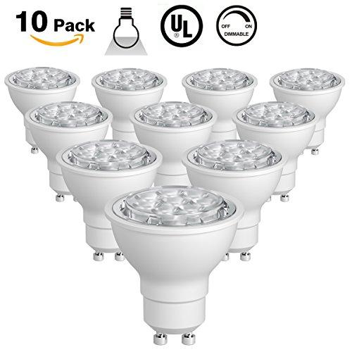 gu10 bulb led - 8