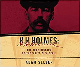 Book HH HOLMES M