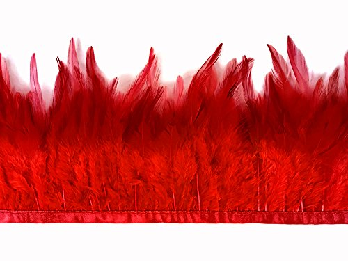 rooster-trim-red-rooster-neck-hackle-feather-trim-1-yard