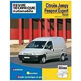 Revue Technique : Citroën Jumpy et Peugeot Expert diesel