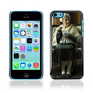 YOYOSHOP [Funny Old Woman] Apple iPhone 5C Case