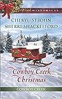 Cowboy Creek Christmas: Mistletoe ReunionMistletoe Bride