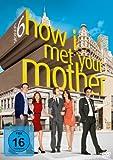 How I Met Your Mother - Season 6 [Alemania] [DVD]