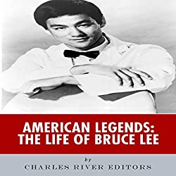American Legends: The Life of Bruce Lee