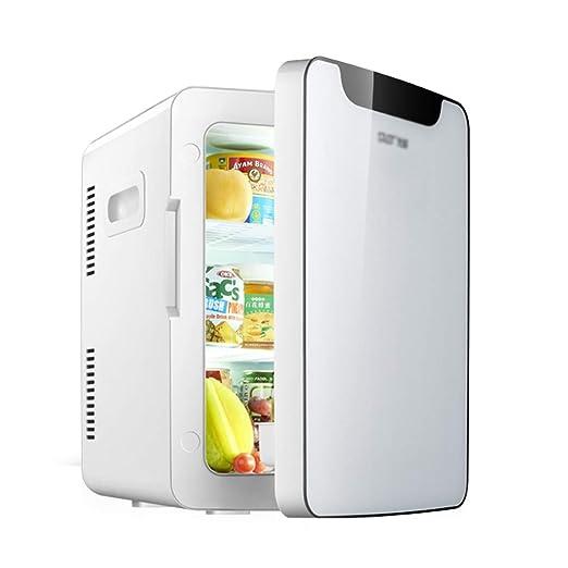 Neveras para coche Nevera dormitorio estudiante refrigerador ...