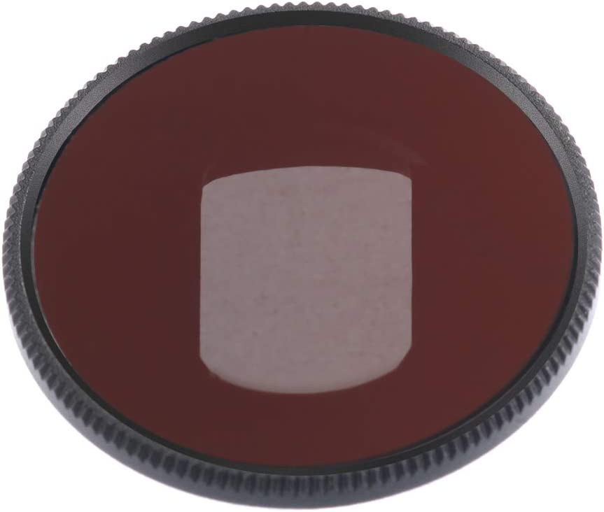 Netural Density Polarizer Polarizing Filter Runshuangyu ND16//PL Camera Lens Filter Fit for DJI Osmo Pocket Camera