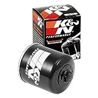 K&N KN-303 Motocicleta /Powersports de alto rendimiento filtro de aceite