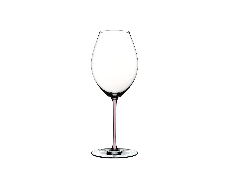 Riedel Fatto A Mano Syrah Wine Glass, Pink