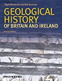 Geological History of Britain and Ireland, , 1405193824