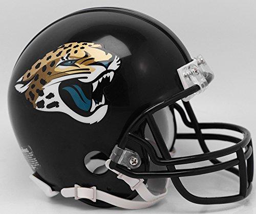 Jacksonville Jaguars2018 Logo Riddell Mini Helmet
