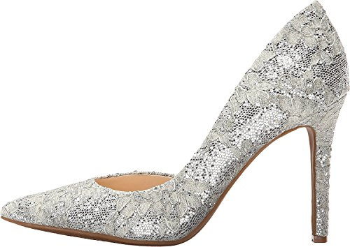 Jessica Simpson Womens Claudette Dorsay Pump Fairy