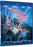 My Science Project - Blu-ray