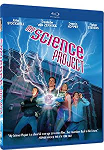 My Science Project - BD [Blu-ray]