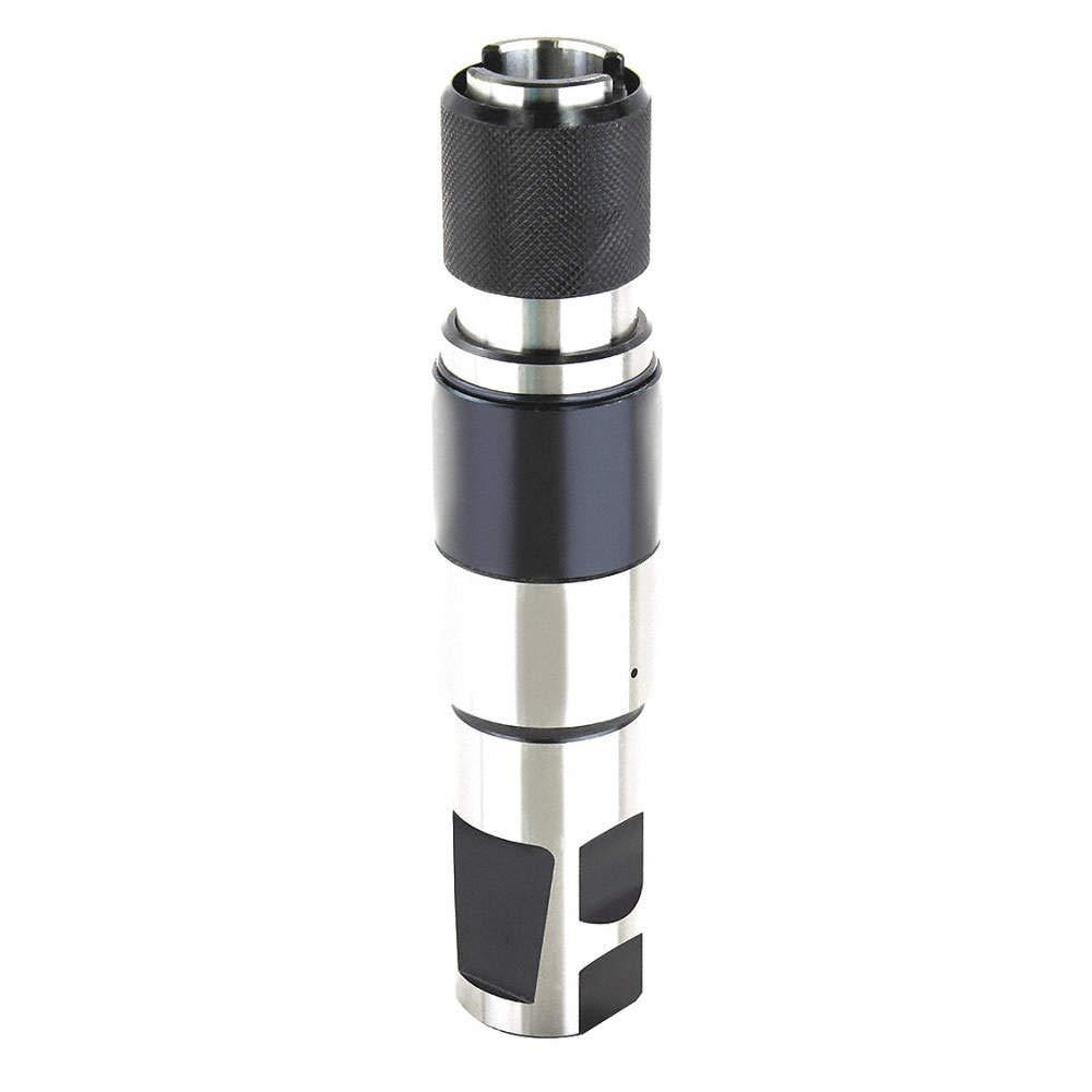 4.76 Length 5//16-7//8 Hand Tap Range 2 System 1//4-1//2 Pipe Tap Range Lyndex-Nikken W10S5-0875-4.76 Weldon Shank Tension//Compression Tap Holder