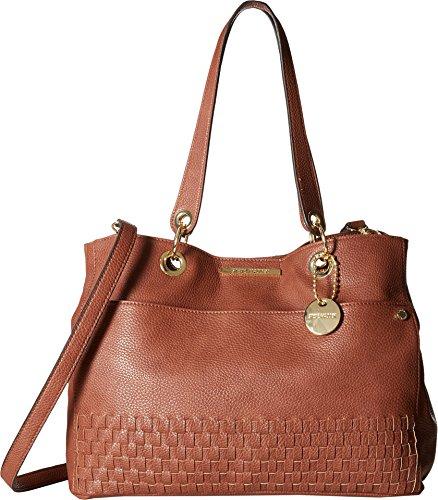 Steve Madden Women's Bduna Cognac One Size (Steve Madden Woman Bags)