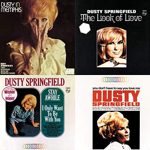 Best of Dusty Springfield