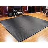 "10'x10'x1.25"" Dollamur FLEXI-Connect® Martial Arts Tatami Mat"