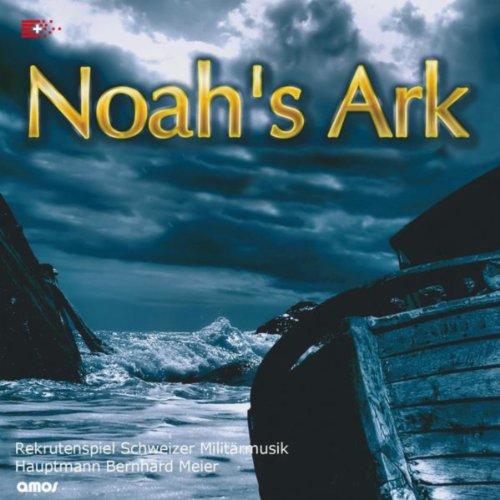 Amazon Com Noah S Ark Hauptmann Bernhard Meier