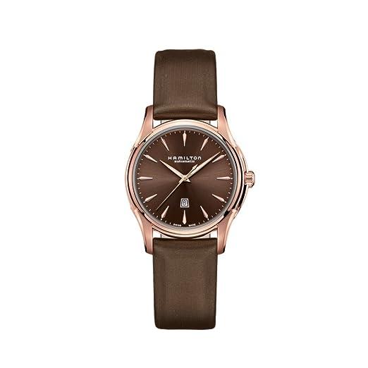Reloj Hamilton Unisexo