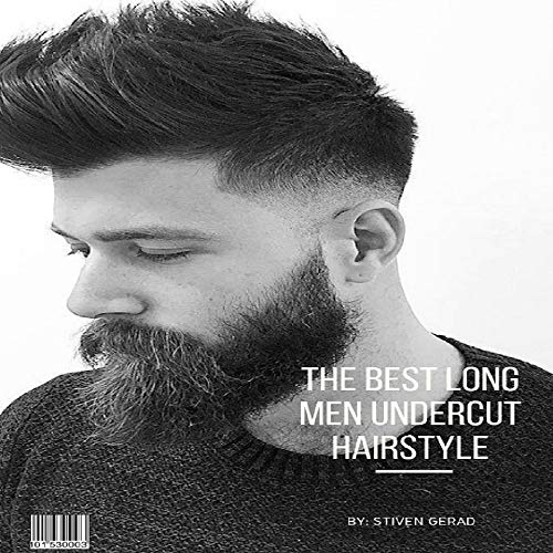 THE BEST LONG MEN UNDERCUT HAIRSTYLE