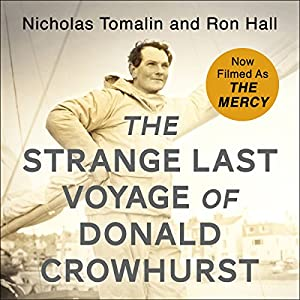 The Strange Last Voyage of Donald Crowhurst Audiobook
