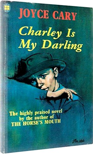 book cover of Charley Is My Darling