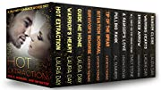 Hot Extraction: SEALs, Marines, and Infantry - A Military Romance Boxed Set