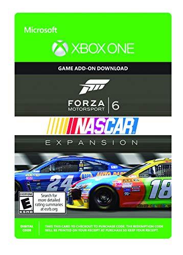 Forza Motorsport 6: NASCAR Expansion - Xbox One Digital Code