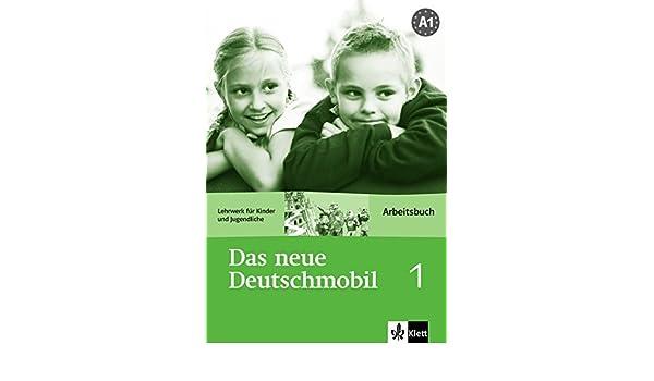 das neue deutschmobil 1 arbeitsbuch pdf