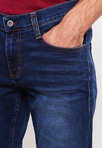 MUSTANG OREGON - Hrren Jeans Tapered Fit W32/L32