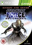 Star Wars The Force Unleashed: Ultimate Sith Edition -Xbox 360 Region Free Uk Import