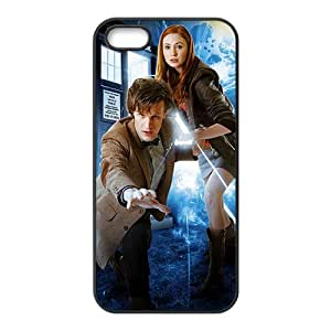 Happy Doctor Who Design Pesonalized Creative Phone Case For Iphone 5S