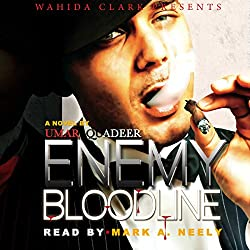 Wahida Clark Presents: Enemy Bloodline