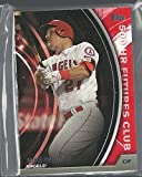 2016 Topps Update 500 HR Home Run Futures Club 20 Card Complete Set Retail Only Mike Trout Bryce Harper Kyle Schwarber