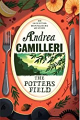 The Potter's Field (Inspector Montalbano mysteries) Paperback