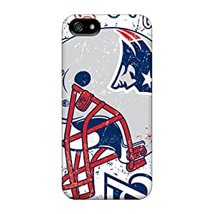 Iphone 5/5s Case Cover New England Patriots Case - Eco-friendly Packaging