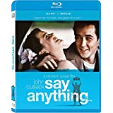 Say Anything... [Blu-ray]