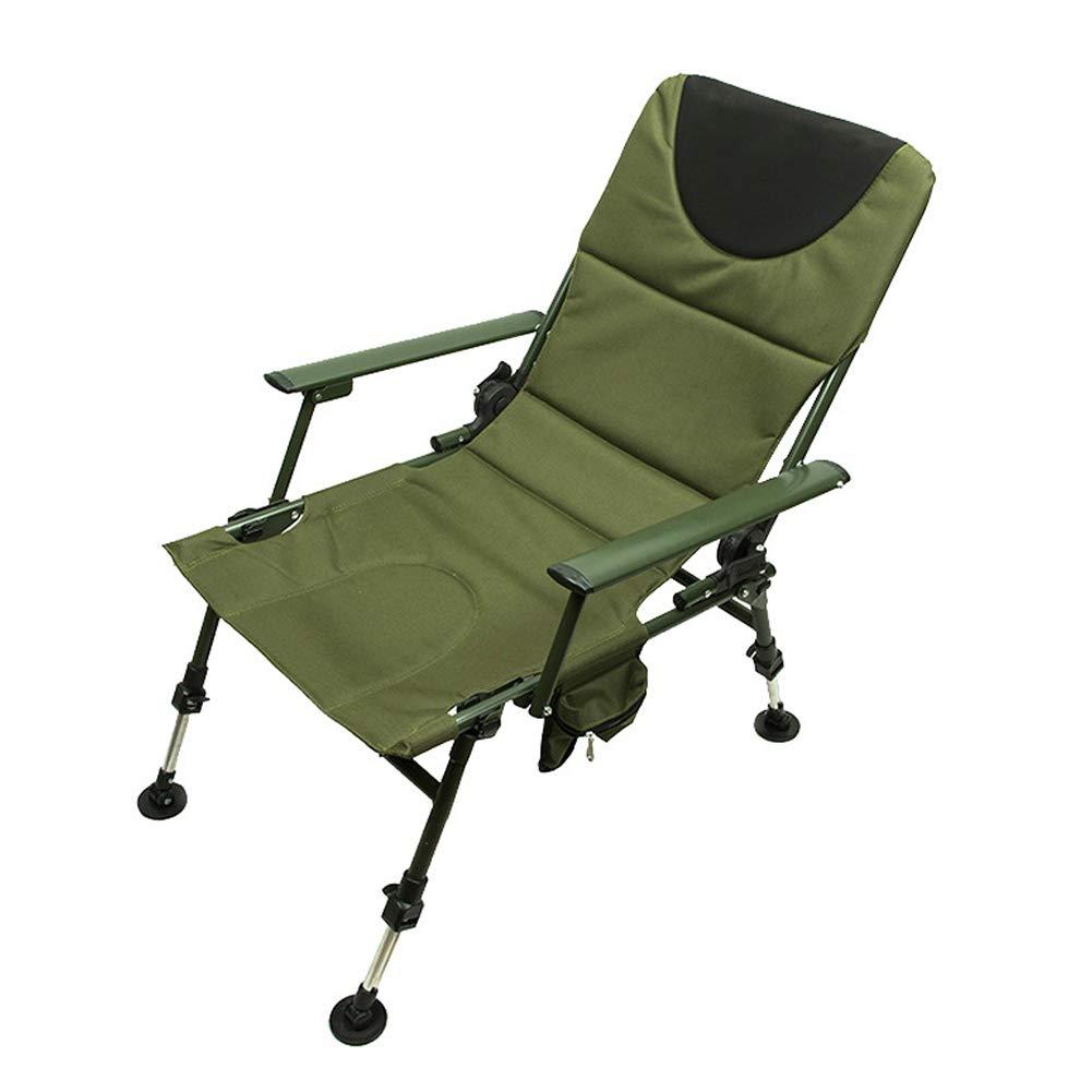 Outdoor Fishing Chair Fishing Chair Metal Folding Chair