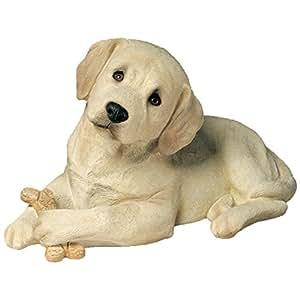 Amazon.com: Sandicast Life Size Yellow Labrador Retriever