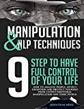 Manipulation and NLP Techniques: The 9 Steps to