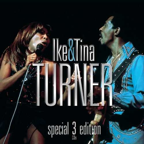 Ike And Tina Turner - ~FromOrig45-BlueThumb102 - Zortam Music